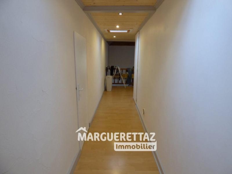 Vente appartement Saint-jeoire 195000€ - Photo 12
