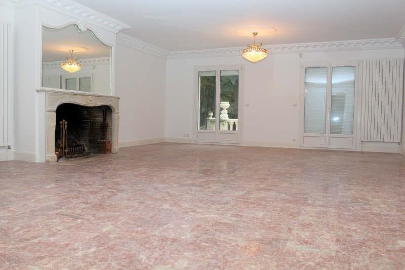 Deluxe sale house / villa Lamorlaye 855000€ - Picture 4