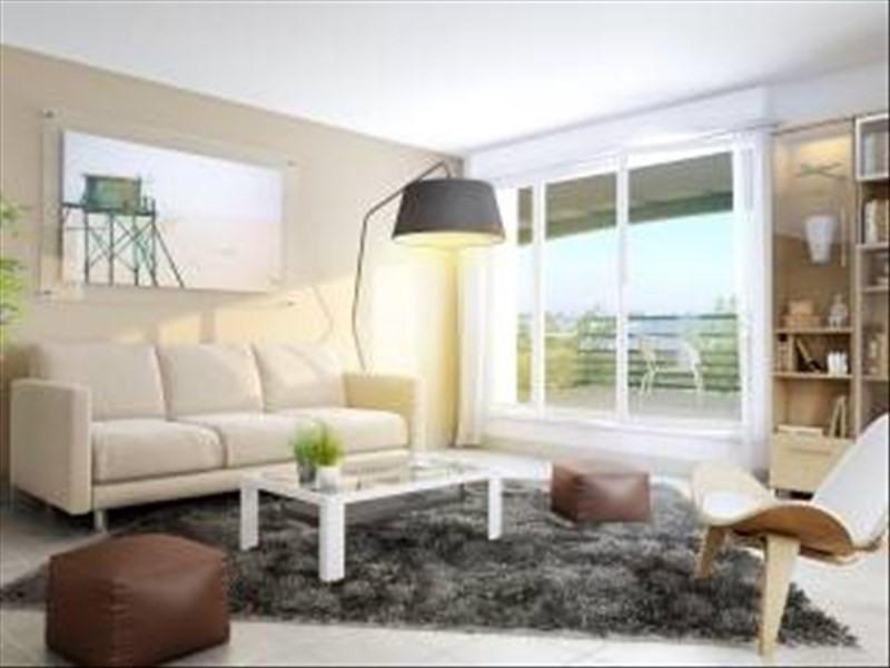 Sale apartment Marseille 8ème 429000€ - Picture 1