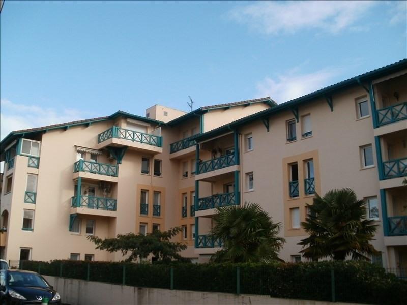 Sale apartment Dax 79500€ - Picture 1