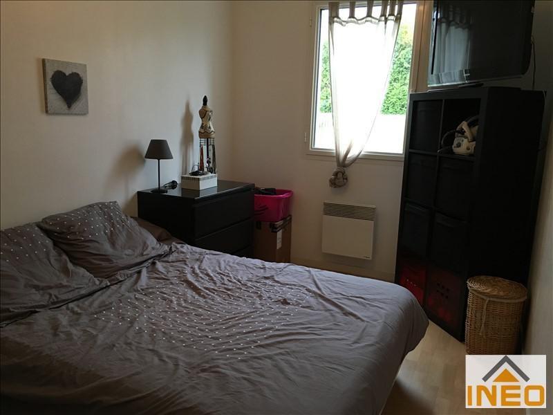 Vente appartement La meziere 183750€ - Photo 4