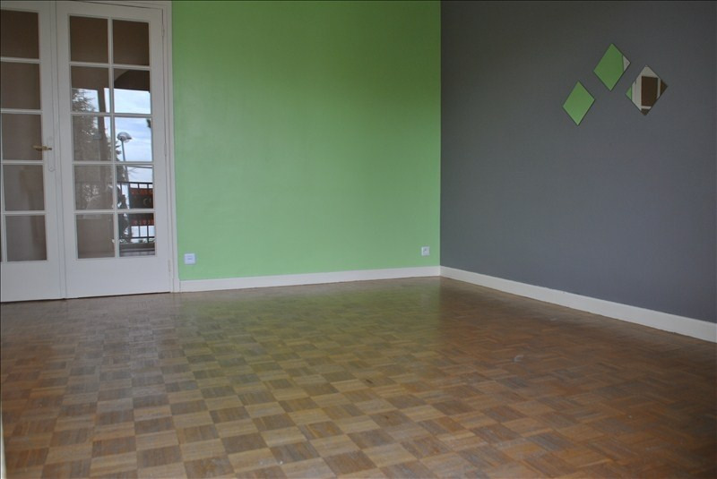 Sale apartment Roanne 58 000€ - Picture 1