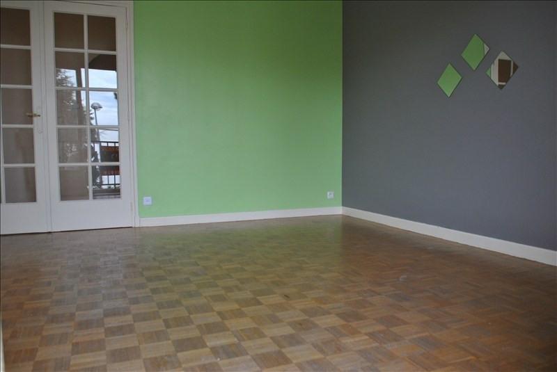 Sale apartment Roanne 58000€ - Picture 1