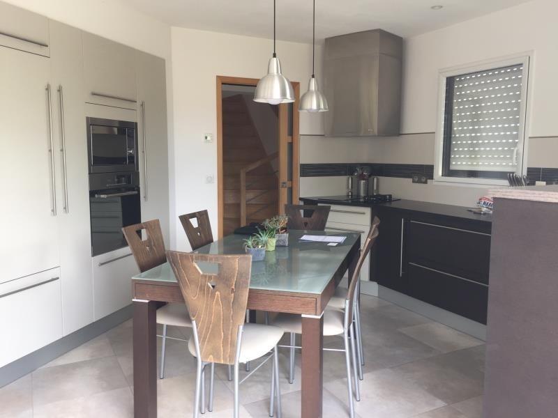 Sale house / villa Jard sur mer 362960€ - Picture 2