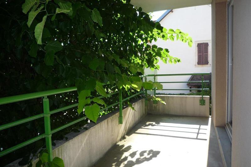 Location appartement Dijon 661€ CC - Photo 7