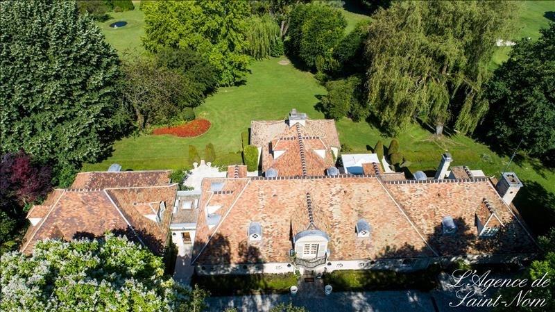Deluxe sale house / villa St nom la breteche 4700000€ - Picture 3