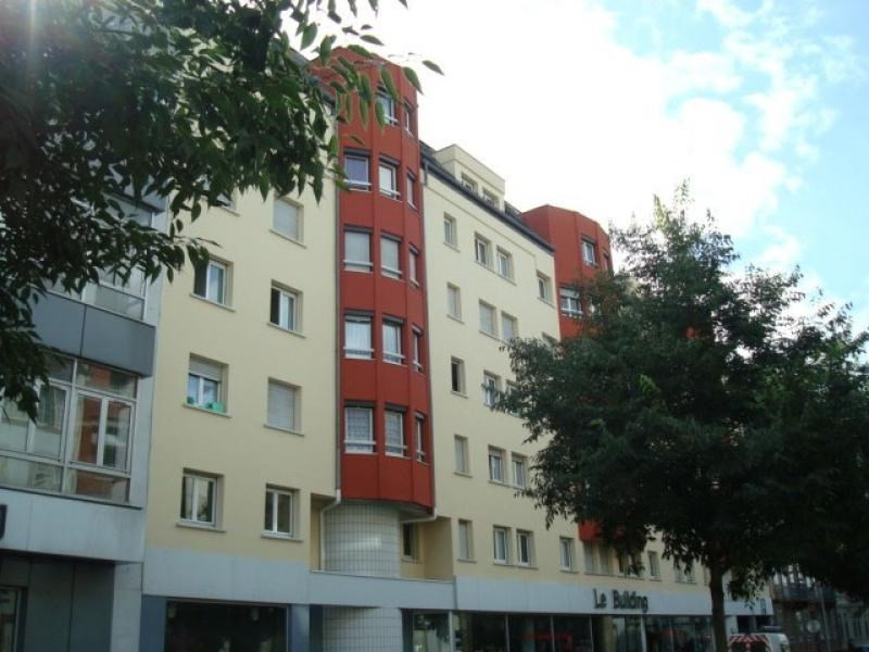Location appartement Strasbourg 581€ CC - Photo 1