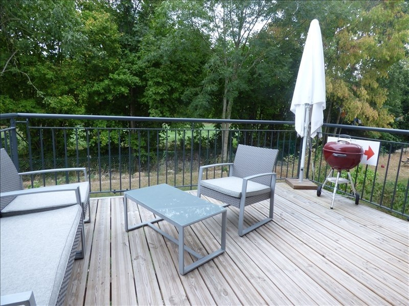 Sale apartment Mery 168 500€ - Picture 2