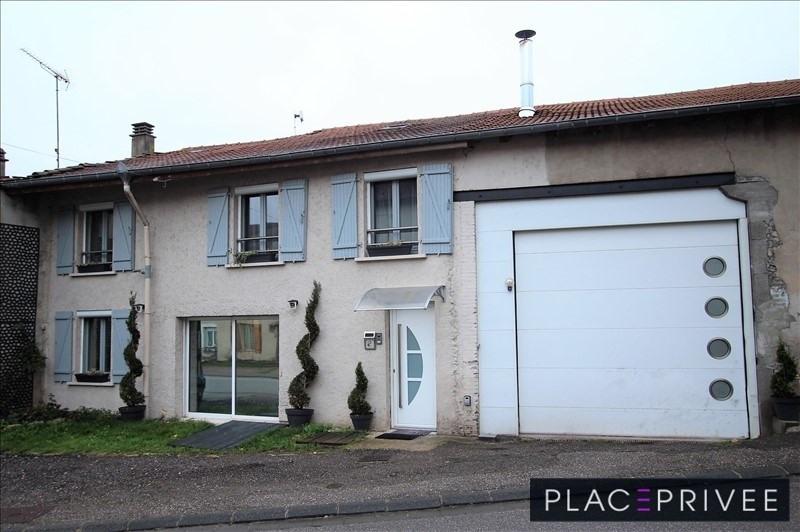 Vente maison / villa Bayon 215000€ - Photo 2