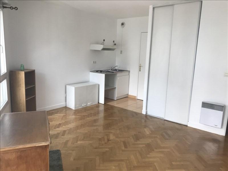 Sale apartment Asnieres sur seine 183500€ - Picture 1