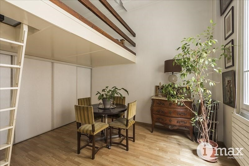 Vente appartement Neuilly sur seine 320000€ - Photo 3