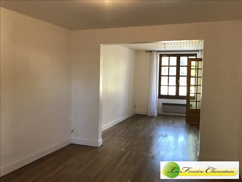 Rental house / villa La couronne 595€ CC - Picture 2