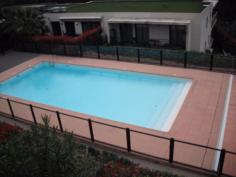 Vendita appartamento Saint laurent du var 418000€ - Fotografia 3