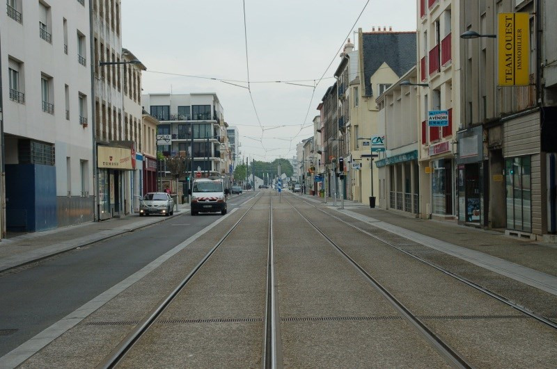 Rental parking spaces Brest 60€ CC - Picture 4