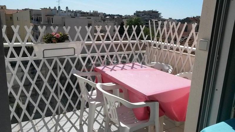 Vente appartement Juan-les-pins 255000€ - Photo 6