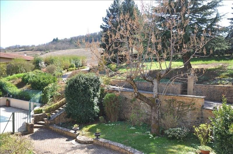 Vente de prestige maison / villa Villefranche sur saone 730000€ - Photo 10