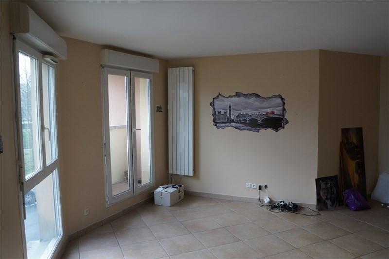 Sale apartment Pontoise 170600€ - Picture 4