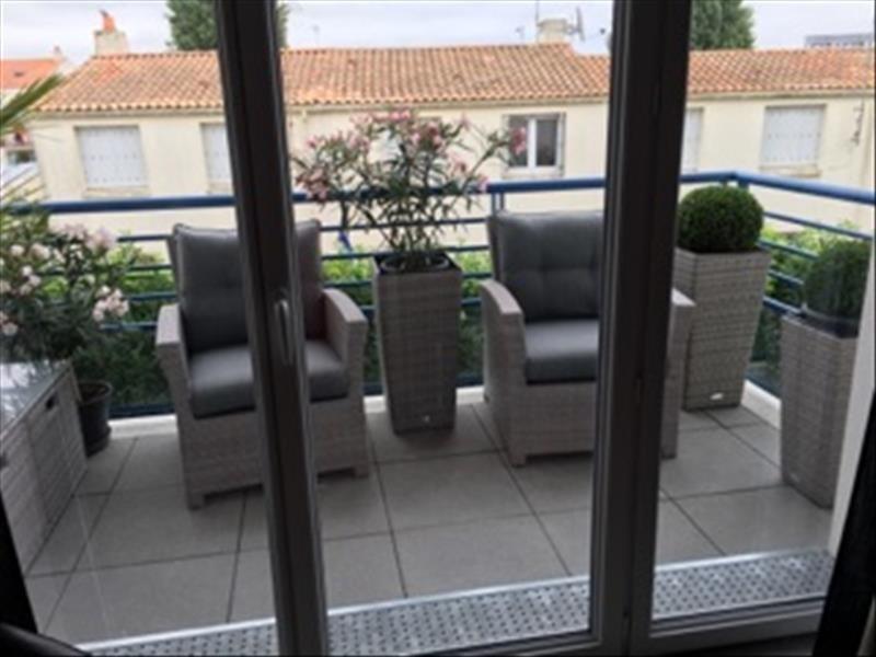 Vente appartement Les sables d olonne 176500€ - Photo 5