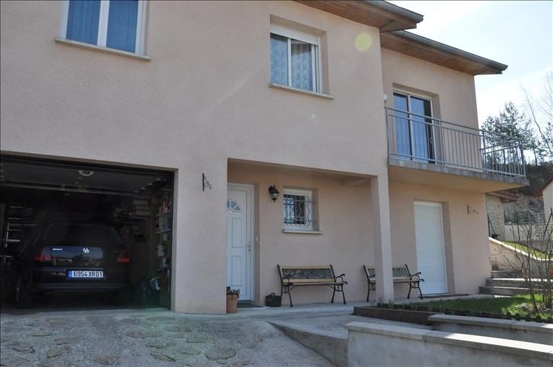 Vente maison / villa Marchon 229000€ - Photo 9