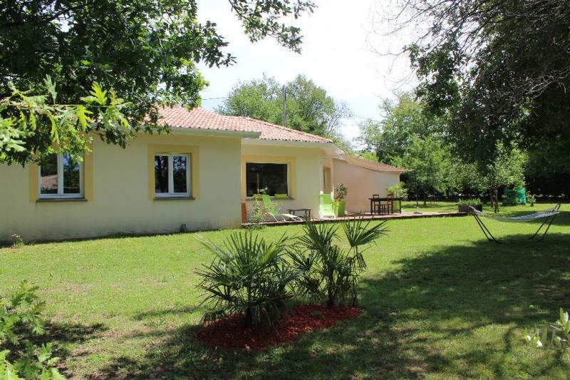 Sale house / villa Secteur la brede 355000€ - Picture 6