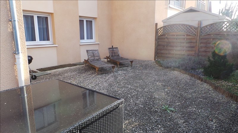 Sale apartment Dijon 240 000€ - Picture 14