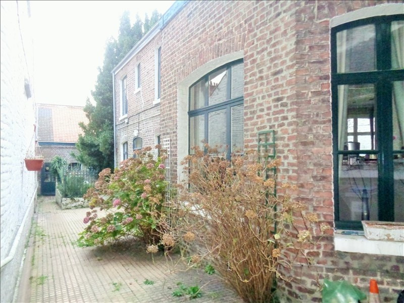 Sale building Bethune 270 000€ - Picture 3