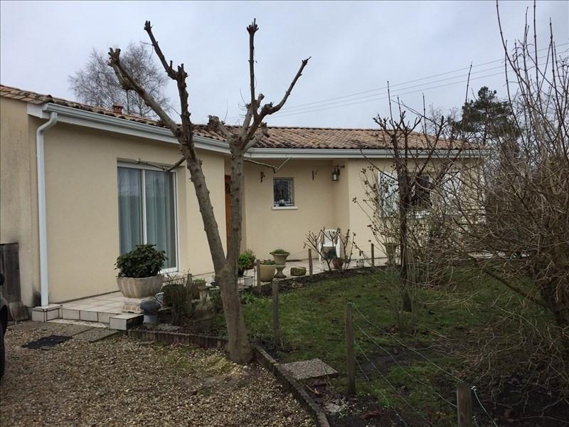 Vente maison / villa St yzan de soudiac 189000€ - Photo 1