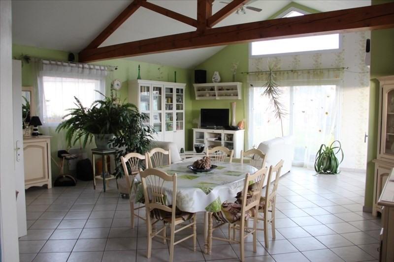Sale house / villa Virieu 318000€ - Picture 2