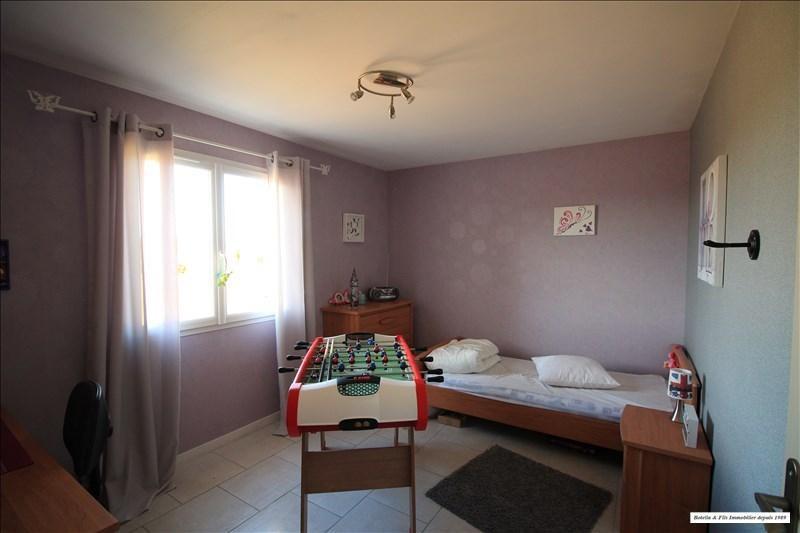 Venta  casa Uzes 369000€ - Fotografía 7
