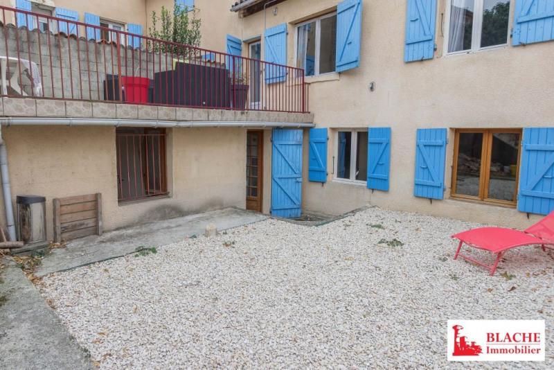 Sale house / villa Livron sur drome 183000€ - Picture 4
