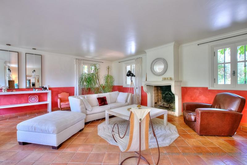Verkoop van prestige  huis Valbonne 2700000€ - Foto 9