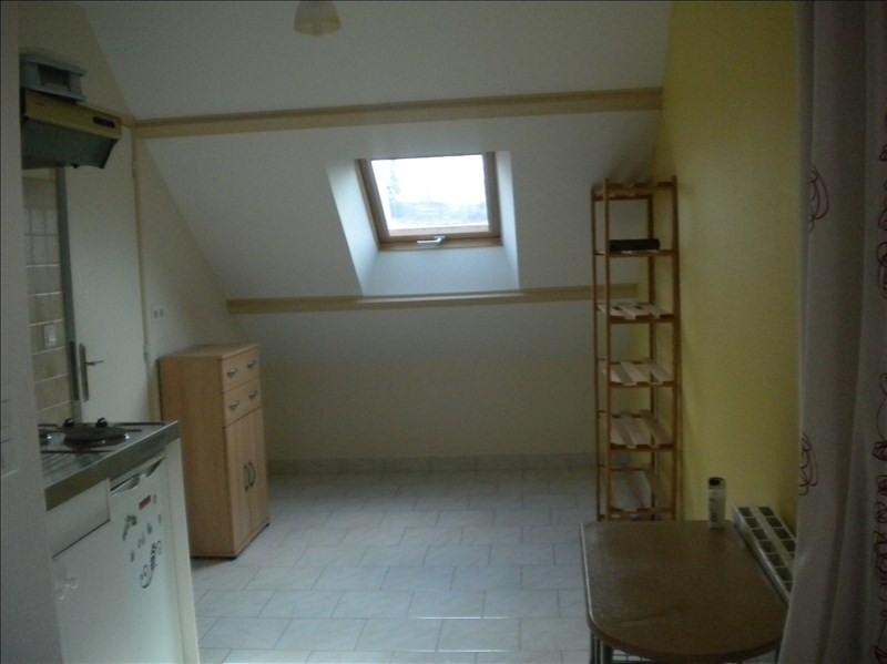 Rental apartment Areines 385€ CC - Picture 2