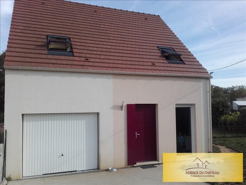 Vente maison / villa Rosny sur seine 228000€ - Photo 1