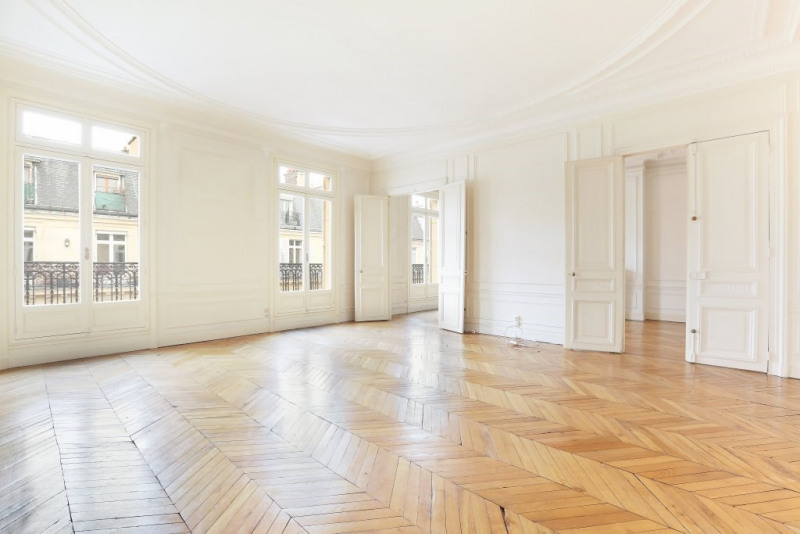 Aрендa квартирa Paris 17ème 4816€ CC - Фото 2