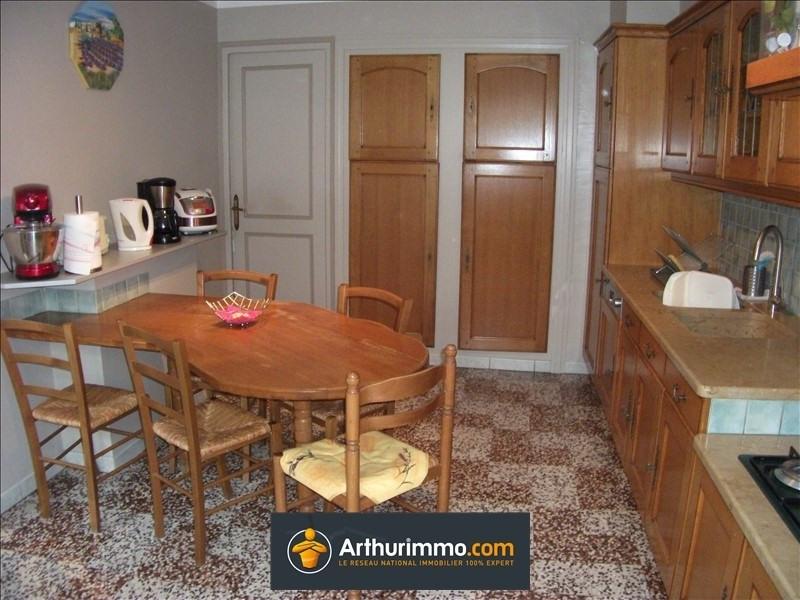 Sale house / villa Bregnier cordon 155000€ - Picture 4
