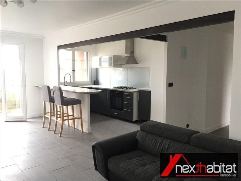Vente appartement Les pavillons sous bois 193000€ - Photo 2