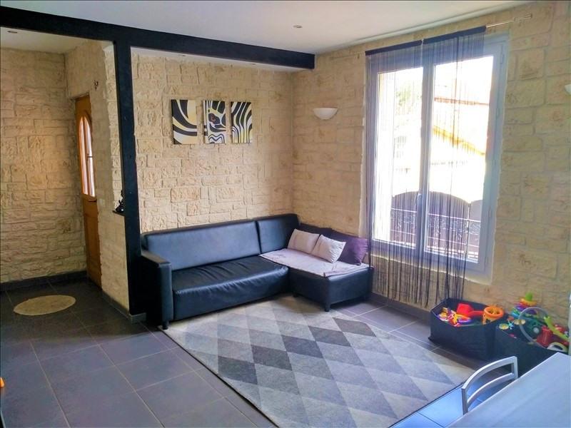 Sale house / villa Argenteuil 297000€ - Picture 2