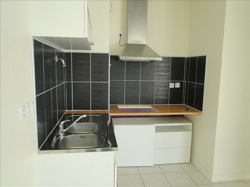 Sale apartment Saujon 137975€ - Picture 5