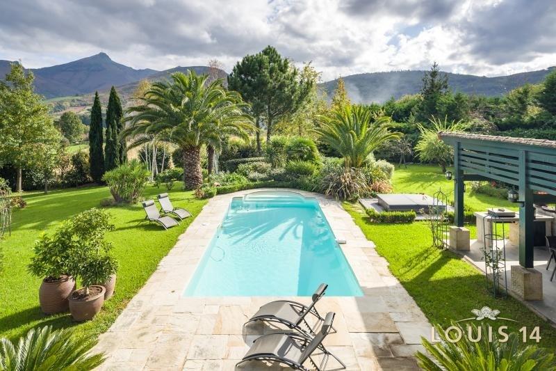 Vente de prestige maison / villa Urrugne 1289000€ - Photo 3