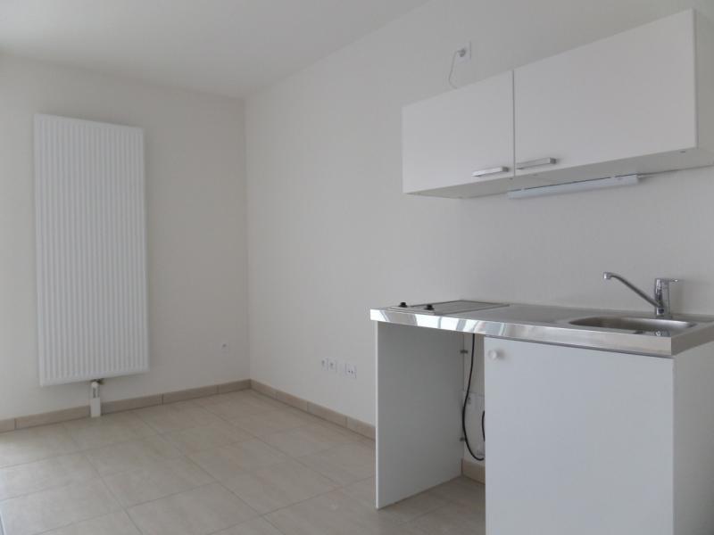 Location appartement Dijon 430€ CC - Photo 3