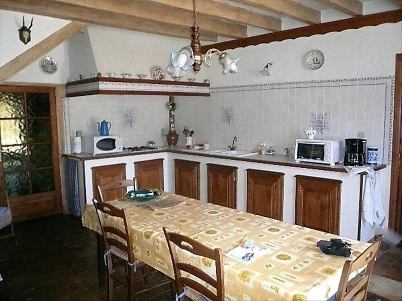 Sale house / villa Sancerre 91000€ - Picture 2
