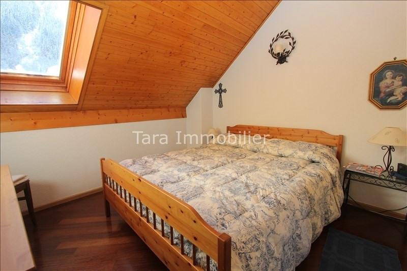 Vendita appartamento Chamonix mont blanc 430000€ - Fotografia 6
