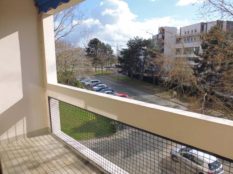 Vente appartement Poitiers 108000€ -  5