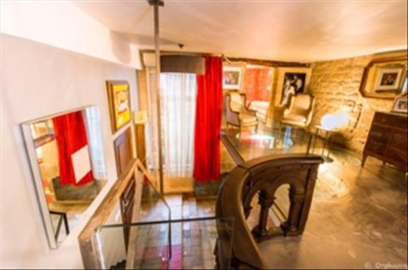 Sale apartment Paris 4ème 775000€ - Picture 6