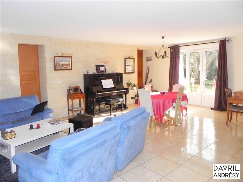 Viager maison / villa Andresy 760000€ - Photo 2