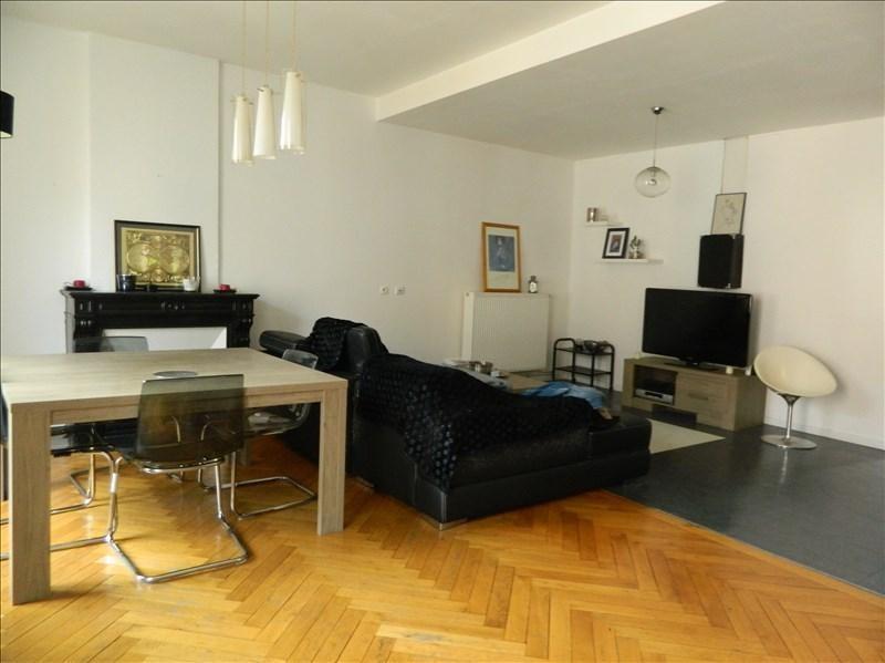 Location appartement Roanne 585€ CC - Photo 1