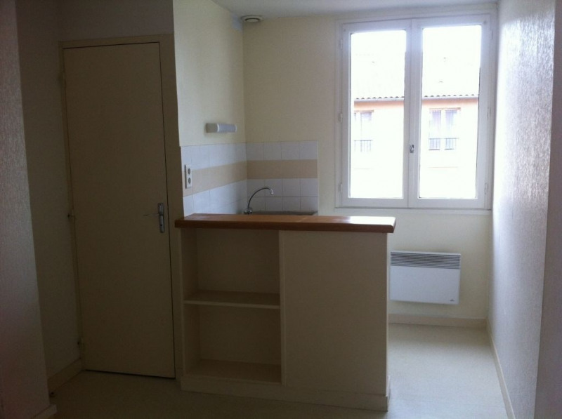 Rental apartment Limoges 275€ CC - Picture 1