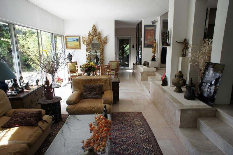 Deluxe sale house / villa La celle st cloud 1050000€ - Picture 1