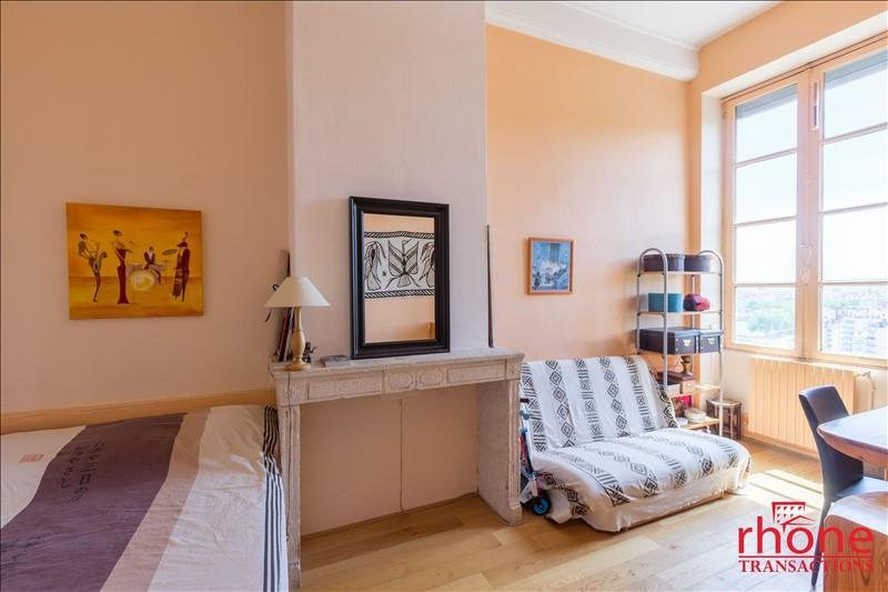 Vente de prestige appartement Lyon 1er 588 000€ - Photo 9