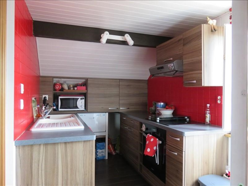 Vente appartement Nanteuil les meaux 125000€ - Photo 3